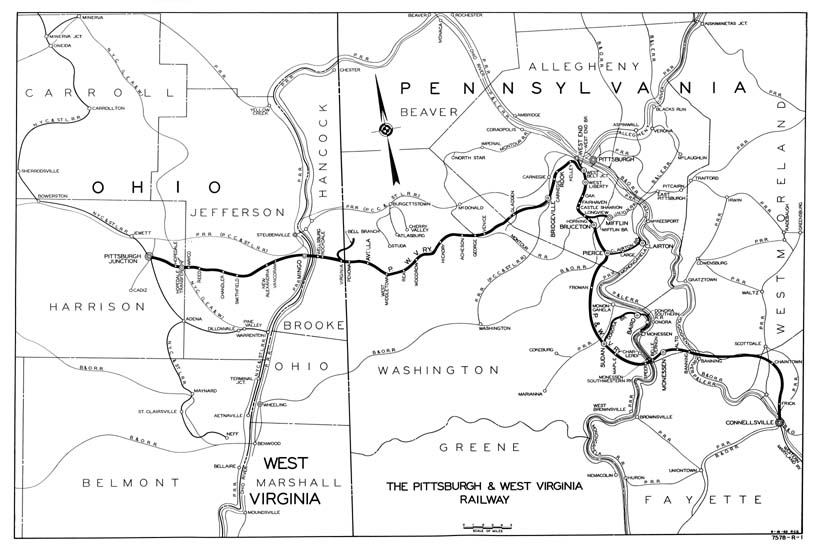 Image Result For Wv Map